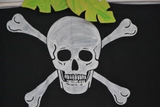 Vidéo anniversaire sur le theme des Pirates