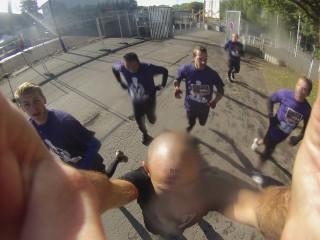 Photos de l'US Roncq Gym à la Chti délire