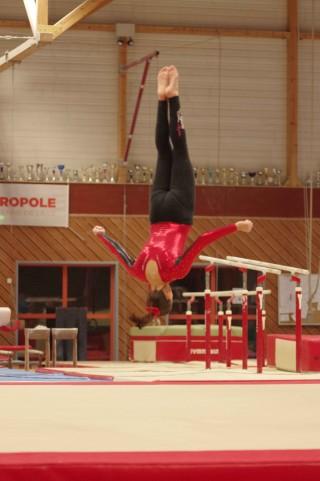 Album photo du Championnat départemental individuel trophée fédéral 16 ans et + à la madeleine