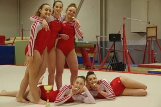Album photo Championnat régional par équipe à Dunkerque
