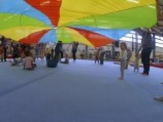 Album photo Baby Gym enfants de moins de 3 ans