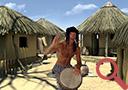 Au village de Koukoumé