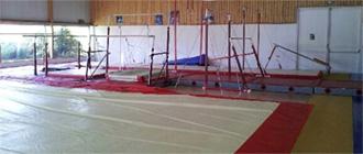 Salle Gymnastique féminine