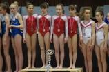 1ère place en 1/2 finale des championnats de France par équipe