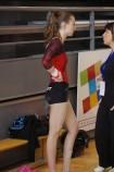 Elisa DANNA au Championnats de France individuelle