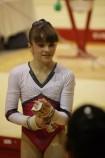 Julia FORESTIER au Championnats de France individuelle
