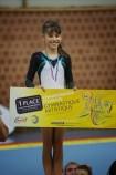 Lola 1ère place Championnat Régional individuel critérium