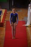 Sania AGHRIBI au Championnats de France individuelle