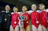 Demi-finale des championnats de france criterium GAF par équipe