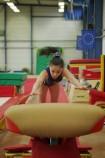 US Roncq Gym IMGP4535