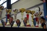 Compétition interne GAF et GAM : Palmarés