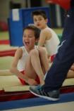 US Roncq Gym IMGP4567